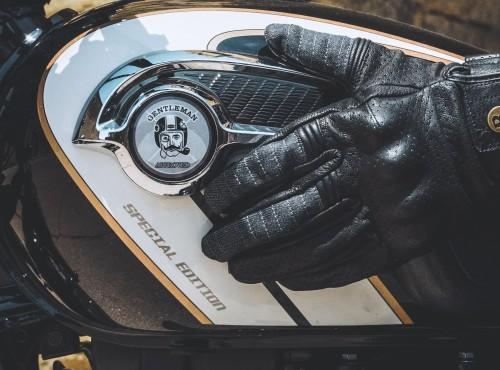 Legendarne rękawice motocyklowe Racer już są dostępne w Polsce