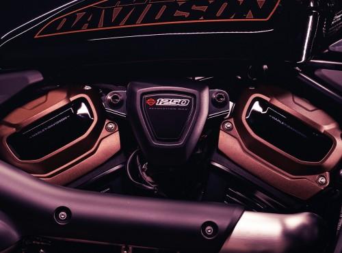 Harley-Davidson przedstawi nowy motocykl z silnikiem Revolution Max - zobacz premierę na żywo