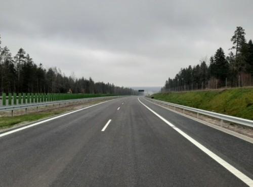 Na drogach ekspresowych S6 i S7 powstanie centrum sterowania ruchem, które zwiększy bezpieczeństwo podróżnych