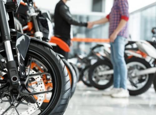Sprzedażmotocykli i motorowerów w Polsce zwolniła w czerwcu pomimo nadejścia letnich temperatur