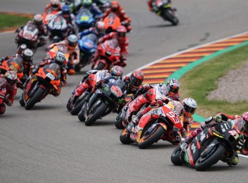 MotoGP 2021: Ostatni przystanek przed wakacyjną przerwą- czas na holenderskie emocje i Motul TT w Assen