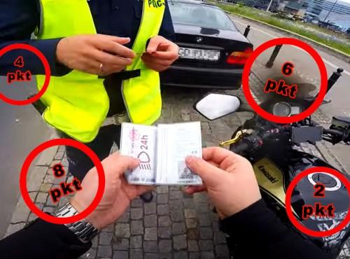 Trybunał UE orzekł w sprawie kierowcy z Łotwy, który upierał się, że liczba punktów karnych, to jego dane wrażliwe