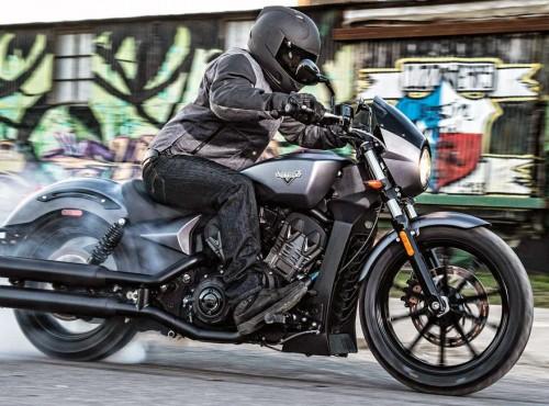 Motocykle Victory wciąż mkną po autostradach, ale marki nie ma już cztery lata. Dlaczego musiała zniknąć?