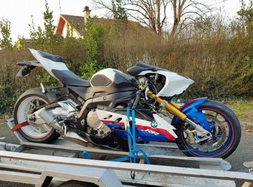 Jak olej do lag w motocyklu? Jak konserwować i regulować zawieszenie?
