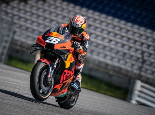 Dani Pedrosa - najbardziej niedoceniony zawodnik w historii MotoGP?