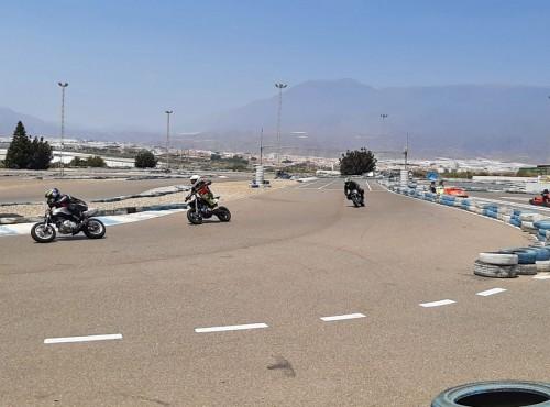 Moto Angeles - hacjenda Pejsera w Hiszpanii - jak wygląda tam pobyt i treningi?