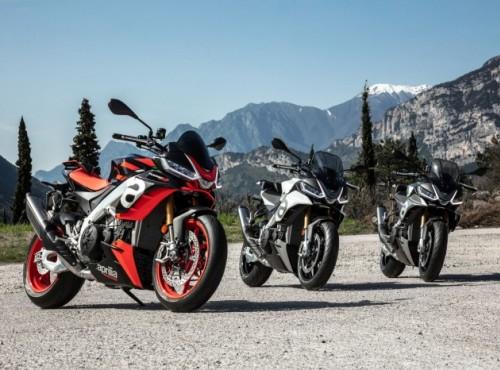 Motocykle Aprilia, Moto Guzzi, Vespa i Piaggio będą wyposażone w radary