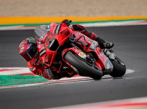 Ducati w MotoGP 2021 - dlaczego zaczęło wygrywać? Oto szczegóły i tkwiący tam diabeł