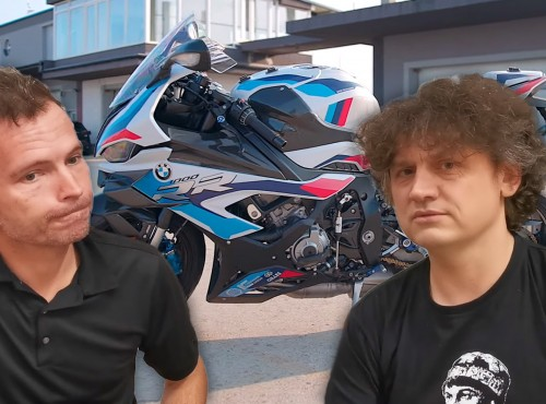 Ile kosztuje superbike? Porównujemy ceny motocykli - Gamonie Wybierają Konie (Odcinek 7)