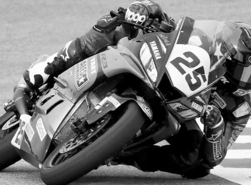 Dean Berta Vinales, kuzyn Mavericka, zginął podczas wyścigu w Jerez