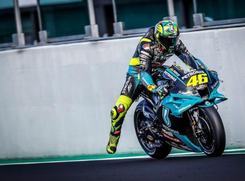 Valentino Rossi i ofensywa w MotoGP. Doktor przechodzi na emeryturę, ale marka VR46 nadal będzie mocna