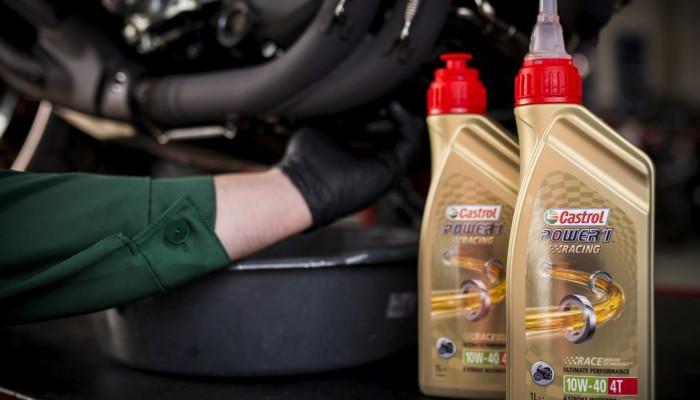 Termin ważności silnikowego oleju motocyklowego