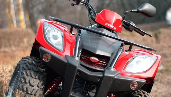 Akcyza na motocykle i quady?