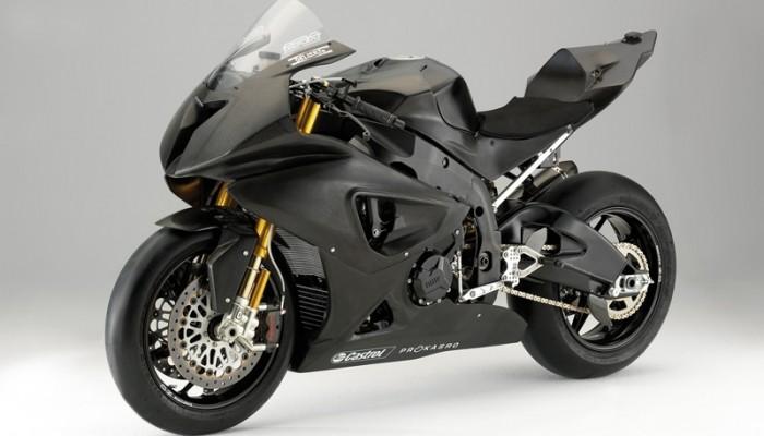 BMW S1000RR -