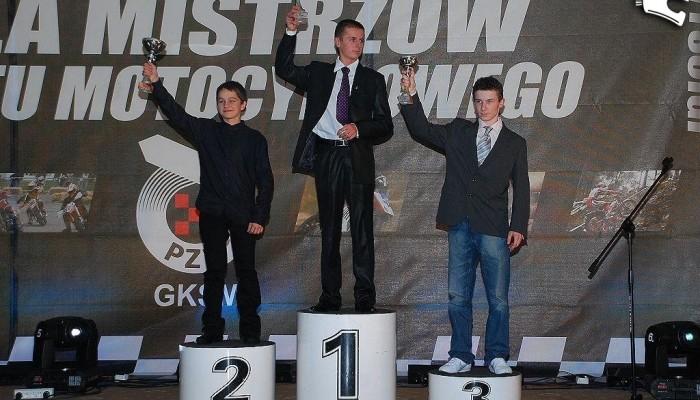 Mistrzowie Polski Sportów Motocyklowych 2009