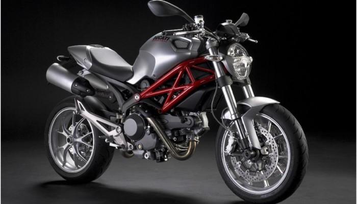 Ducati Monster 1100 w 2009