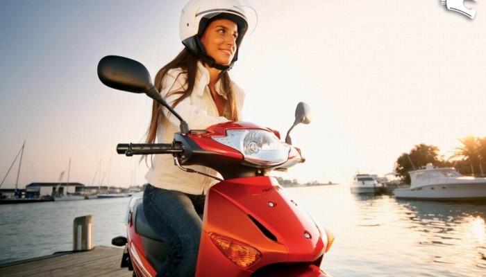 Honda - gorąca oferta na lato