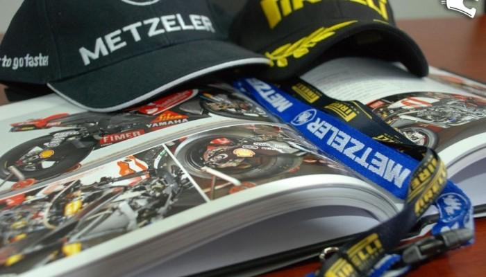 Konkurs Pirelli - kolejna edycja