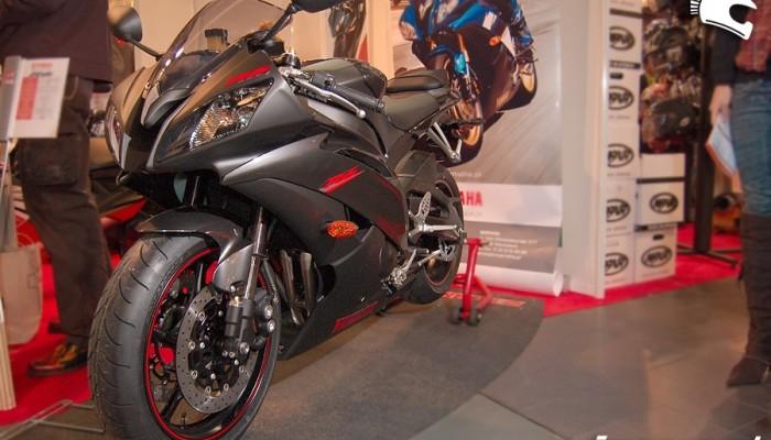 MOTOCYKLEXPO 2009 w nowym miejscu!