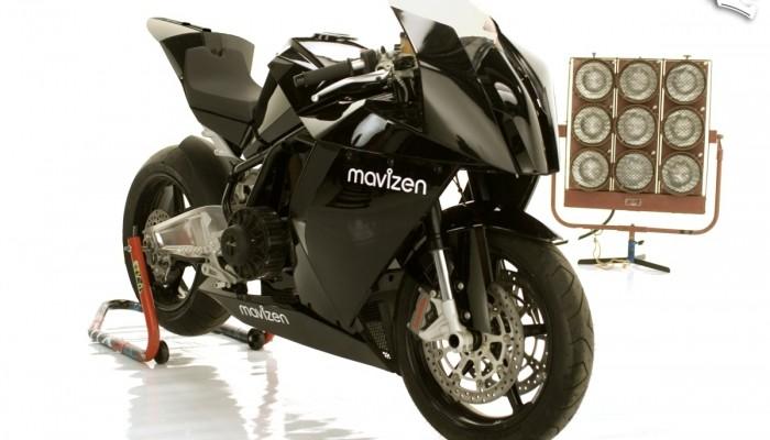 Mavizen TTX02 oficjalnie w produkcji