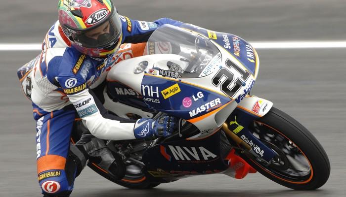 Polak znów w MotoGP!
