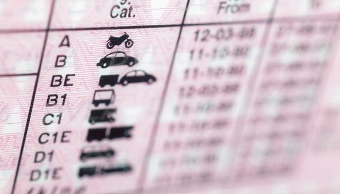 Prawo jazdy na quady - kaski nie są wymagane