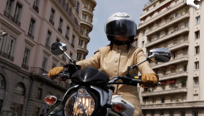 Suzuki Shell Moto Szkoła dla kobiet