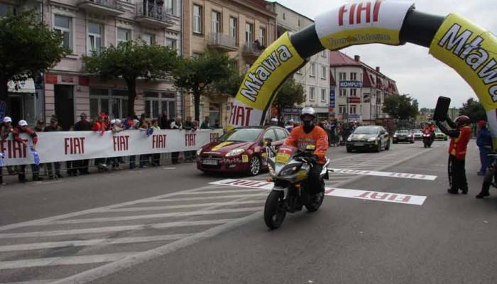 Tour de Pologne na Riderblog