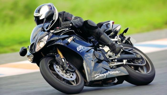 Triumph obniża ceny motocykli!