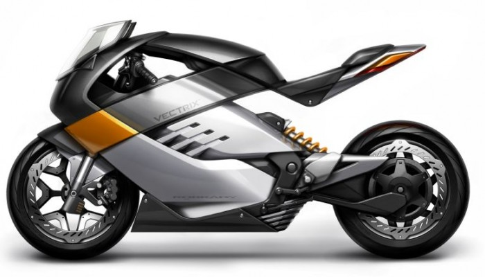 Vectrix Superbike?