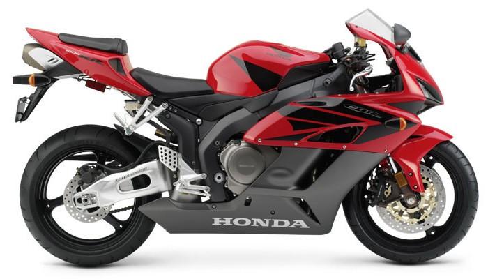 Otwarcie nowego salonu motocyklowego Hondy