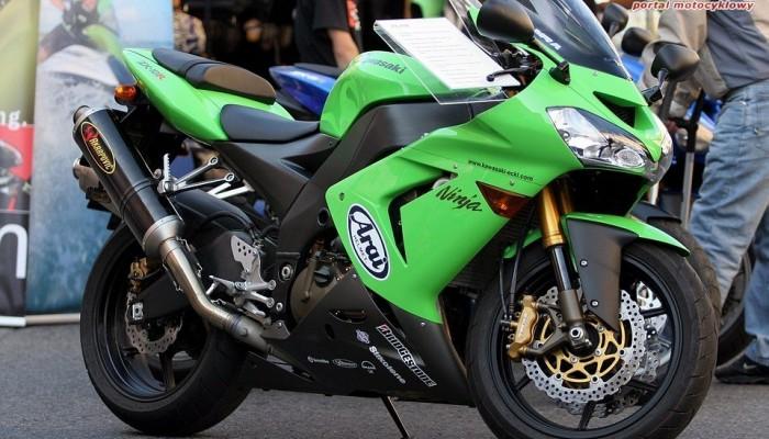 Motocykle inaczej - Nowy Świat Motocykli