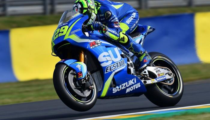 MotoGP - Le Mans 2017 - galeria zdjęć