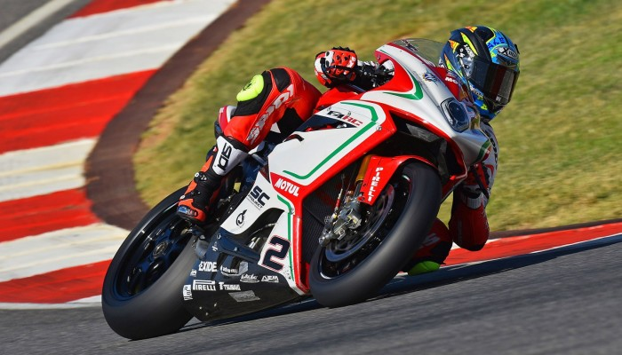 World Superbike Portimao 2017 - fotogaleria