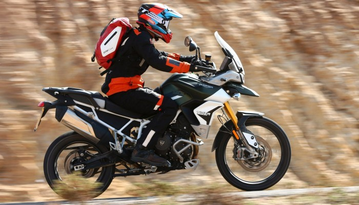 022 tiger 900 rally pro 2020 barry z