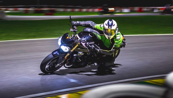 Track night na Torze Modlin 2020 z
