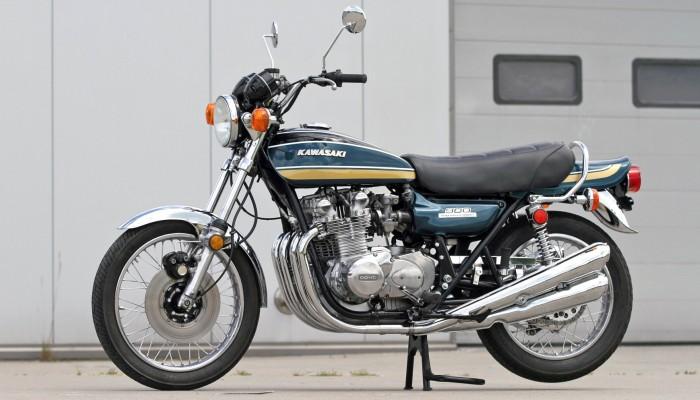 Kawasaki Z1 z