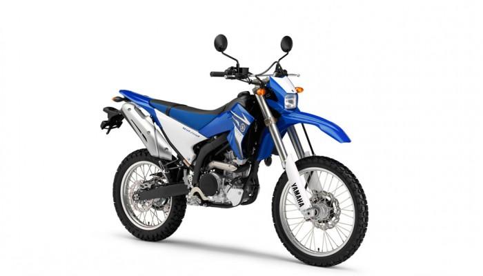 Yamaha WR250R i WR 250X - motocykle złotego środka