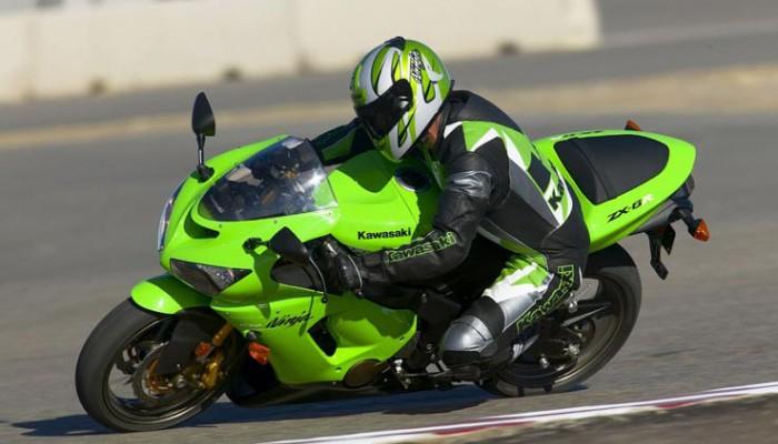 Zielone bliźniaki - nowe Kawasaki ZX-6R i ZX-6RR