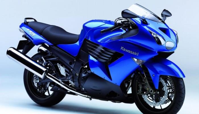Kawasaki ZZR 1400, potrzeba prędkości czy potrzeba próżności?
