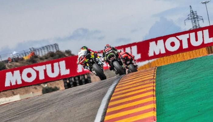 Motul - strategiczny partner świata motosportu