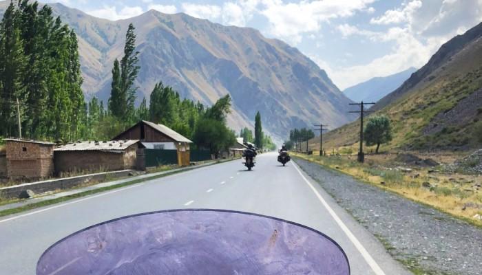 Przygoda życia - leć z nami do Kirgistanu