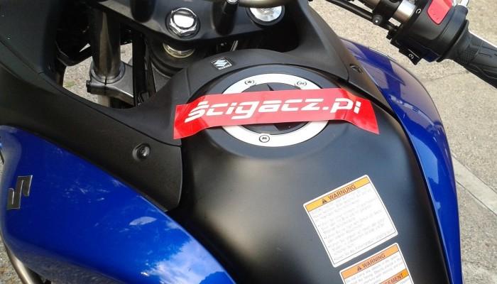 Ile naprawdę motocykl zużywa paliwa?