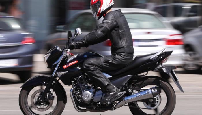 Małym motocyklem poza miasto - wnioski