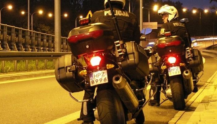 Policja i motocykliści - kontrola drogowa oczami czytelników