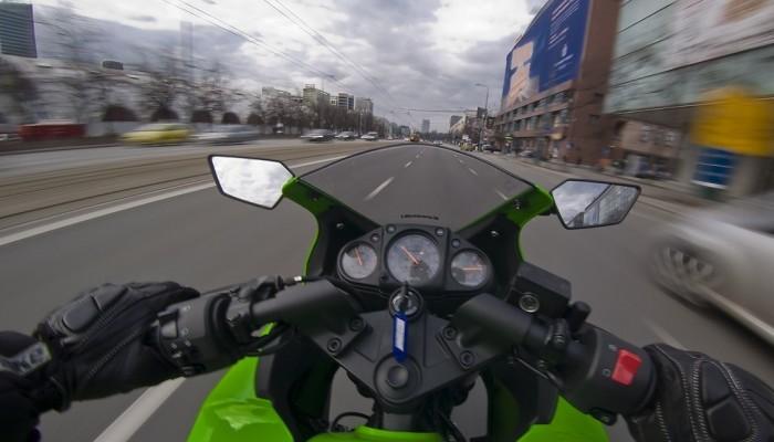 Używany motocykl na kategorię A2 - co wybrać?