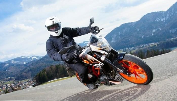 Witaj Szkoło! - najlepsze motocykle do nauki jazdy