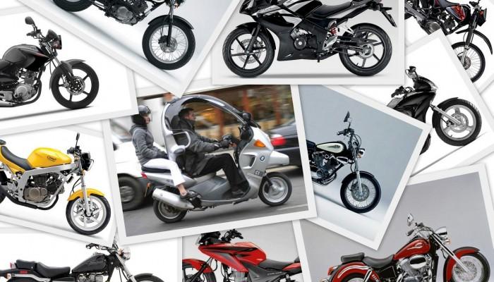 Top 10 używanych motocykli na prawo jazdy kat. B