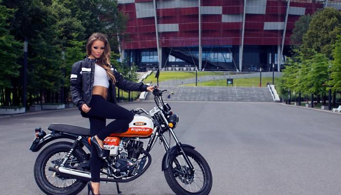 Top 5 motocykli, którymi możesz jeździć na prawo jazdy kat. B