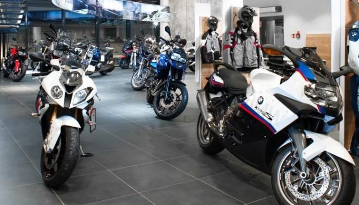 Dlaczego warto kupić nowy motocykl?
